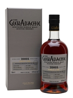 Glenallachie 2005  |  15 Year Old  |  Sherry Butt