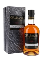 Glenallachie 2007  |  12 Year Old  |  Madeira Cask