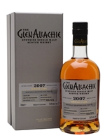 Glenallachie 2007  |  13 Year Old  |  Virgin Oak