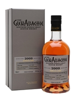 Glenallachie 2009  |  11 Year Old  |  Grattamacco Barrique