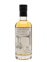 GLenlossie 17 Year Old  |  Boutique-Y Whisky Company