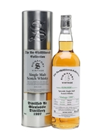 Glenlossie 1997  |  19 Year Old Casks #1128 + #1133 Signatory