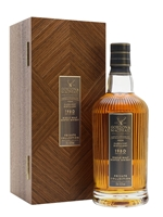 Glenlivet 1980  |  40 Year Old  |  Private Collection