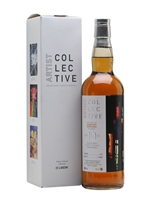 Glenlivet 2007  |  10 Year Old  |  Artist Collective  |  La Maison du Whisky
