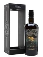 Glenlivet 2007     Over 10 Years     Batch 1     Atrist #8     La Maison du Whisky