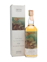 Glenlivet 1972  |  The Sea