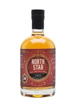Glenlivet 1981  |  38 Year Old  |  North Star