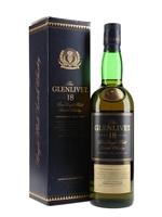 Glenlivet 18 Year Old  |  Bot. 1990's
