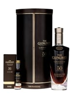 Glenlivet 1966  50 Year Old Winchester Collection