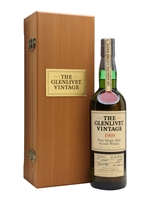 Glenlivet 1969  |  Bot. 1998