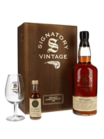 Glenlivet 1969  |  31 Year Old  |  Sherry Cask  |  Signatory