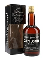 Glen Lochy 1967  |  20 Year Old  |  Bot. 1988  |  Cadenheads