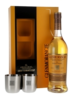Glenmorangie 10 Year Old Craftsman Cup Gift Set