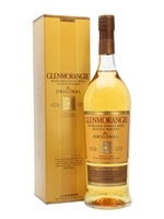 Glenmorangie 10 Year Old  |  Litre