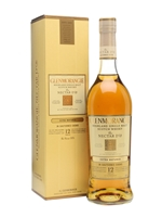 Glenmorangie Nectar D'or 12 Year Old  |  Sauternes Finish