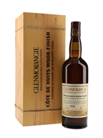 Glenmorangie 1975  |  25 Year Old  |  Cote De Nuits