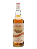 Glenmorangie 1981  |  10 Year Old Cask #1933