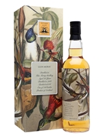 Glen Moray 1988  |  28 Year Old  |  Antique Lions of Spirits