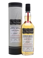 Glen Moray 1995  |  21 Year Old  |  First Editions