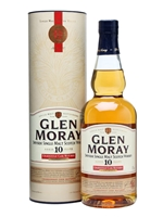 Glen Moray  |  10 Year Old  |  Chardonnay Cask