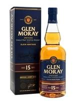 Glen Moray 15 Year Old