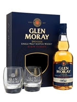 Glen Moray Classic  |  Glass Set
