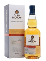 Glen Moray  |  Cider Cask Project