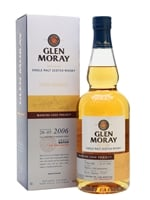 Glen Moray  |  Madeira Cask Project 2006  |  13 Year Old