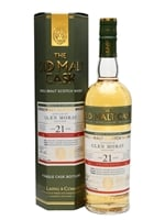 Glen Moray 1995  21 Year Old  Old Malt Cask