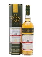 Glen Moray 1996  |  24 Year Old  |  Old Malt Cask