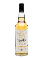 Glen Moray 2007  |  8 Year Old Single Malts of Scotland