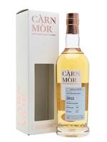 Glen Ord 2012  |  8 Year Old  |  Carn Mor