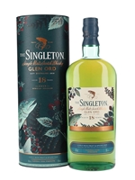 The Singleton of Glen Ord 2000  |  18 Year Old  |  Special Releases 2019