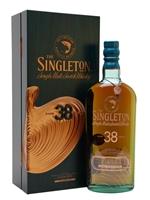 The Singleton of Glen Ord  |  38 Year Old