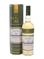 Glen Ord 2004  12 Year Old | Old Malt Cask