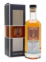 Cameronbridge 1991  |  25 Year Old  |  The Exclusive Grains