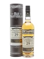 Cameronbridge 1991  |  29 Year Old  |  Old Particular