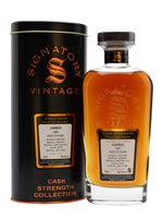 Cambus 1991  |  29 Year Old  |  Sherry Cask  |  Signatory