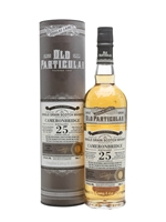 Cameronbridge 1991  |  25 Year Old (Old Particular)