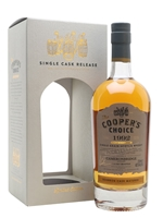 Cameronbridge 1992  |  28 Year Old  |  Coopers Choice