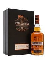 Carsebridge 48 Year Old  |  Special Releases 2018
