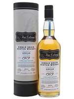Girvan 1979  |  38 Year Old  |  First Editions