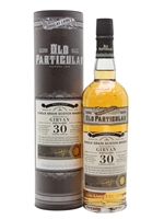 Girvan 1989  |  30 Year Old  |  Old Particular