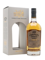 Girvan 1990  |  30 Year Old  |  The Cooper's Choice