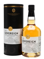 Girvan 1991  |  25 Year Old (Sovereign)
