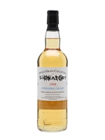 Ayrshire Grain (Girvan) 1998  |  18 Year Old Signatory