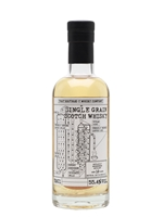 Invergordon  |  10 Year Old  |  That Boutique-Y Whisky Company