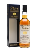 Invergordon 1972. 43 Year Old Pearls Of Scotland