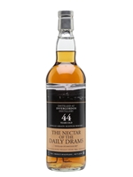 Invergordon 1973  |  44 Year Old  |  Daily Dram