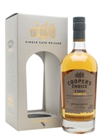 Invergordon 1990  |  30 Year Old  |  Coopers Choice
